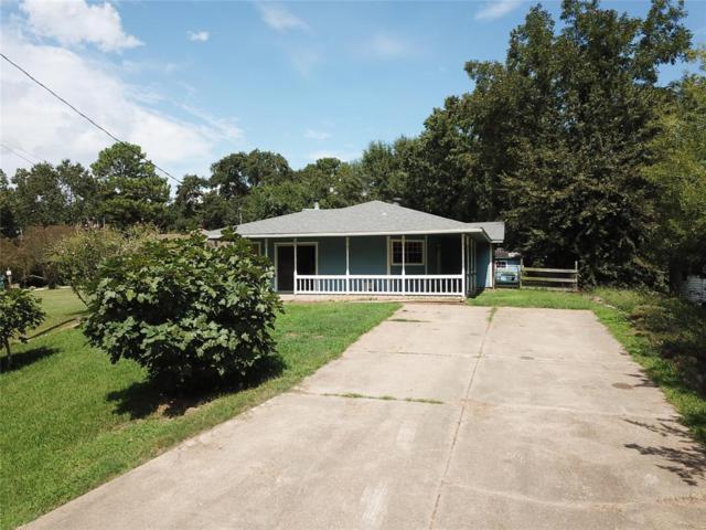 649 Wendys Way, Trinity, TX 75862 (MLS #89270066) :: Fairwater Westmont Real Estate