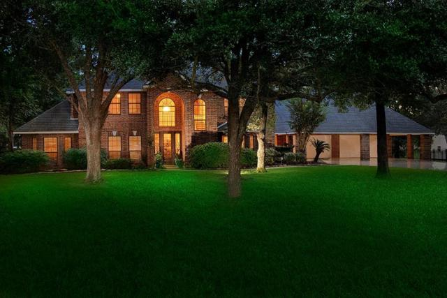 14327 Timbergreen Drive, Magnolia, TX 77355 (MLS #89270291) :: The Collective Realty Group