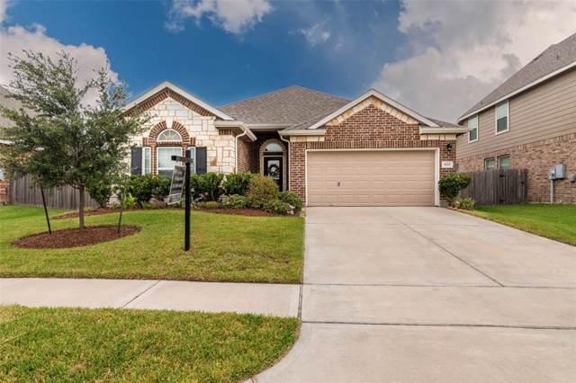 4703 Bella Court Court, Alvin, TX 77511 (MLS #89271358) :: TEXdot Realtors, Inc.