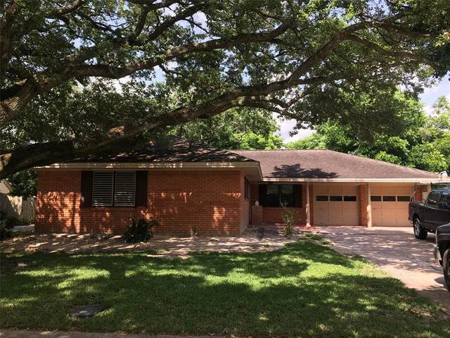 3406 Valley Brook Drive, La Porte, TX 77571 (MLS #89271525) :: The Queen Team