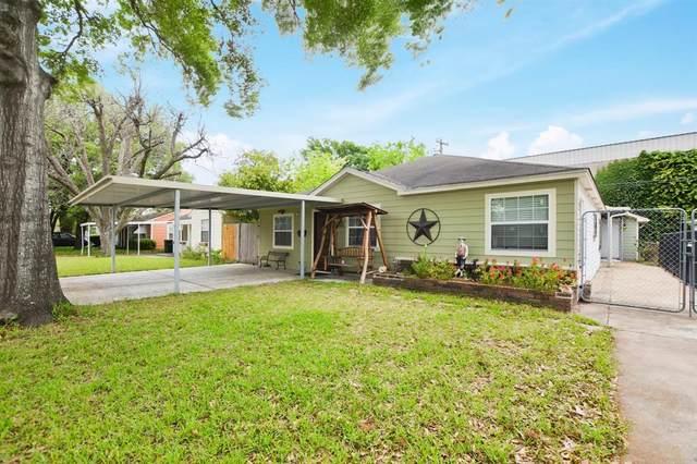 1634 Walton Street, Houston, TX 77009 (MLS #89272794) :: Christy Buck Team