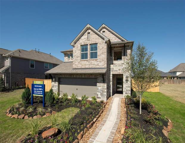 23626 Providence Ridge Trail, Katy, TX 77449 (MLS #89279604) :: Christy Buck Team