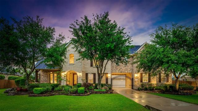 24826 Waterstone Estates Circle W, Tomball, TX 77375 (MLS #89280502) :: Texas Home Shop Realty