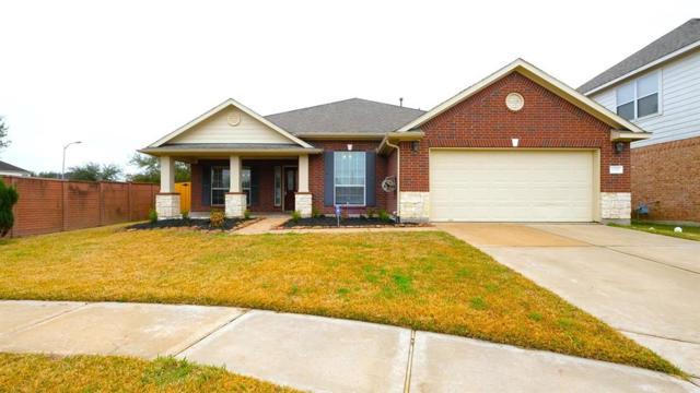 2507 Wren Creek Court, Fresno, TX 77545 (MLS #89281805) :: King Realty