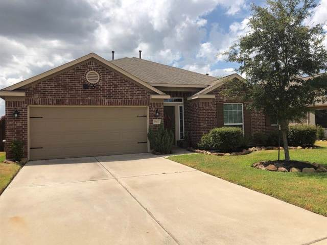 15427 Signal Ridge Way, Cypress, TX 77429 (MLS #89282329) :: Texas Home Shop Realty
