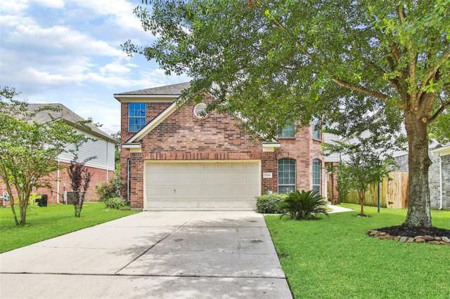 27114 Sunset Pines Drive, Spring, TX 77373 (MLS #89284300) :: The SOLD by George Team