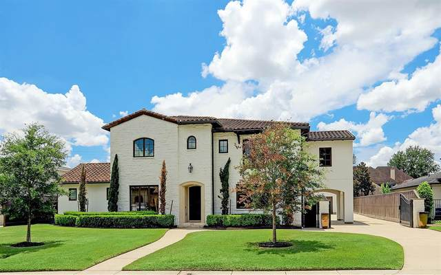 5651 Willers Way, Houston, TX 77056 (MLS #89285370) :: Michele Harmon Team
