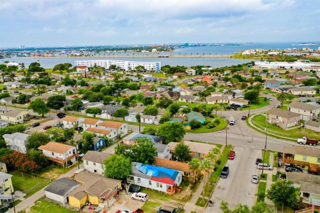 5617 Avenue K, Galveston, TX 77551 (MLS #89289652) :: Texas Home Shop Realty