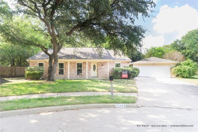 15643 Four Season Drive, Houston, TX 77084 (MLS #89290876) :: Texas Home Shop Realty