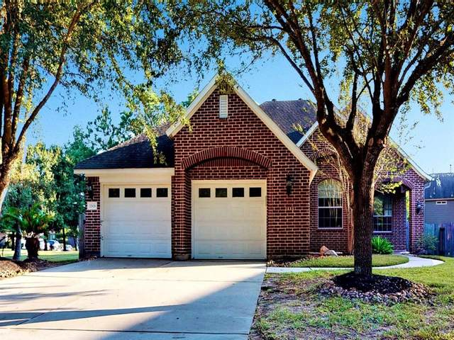 12626 Cooper Breaks Drive, Humble, TX 77346 (MLS #89292673) :: The Sansone Group