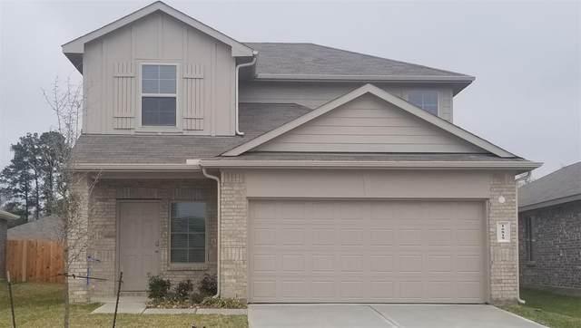 16819 Silent Pines, Conroe, TX 77306 (MLS #89292769) :: Christy Buck Team