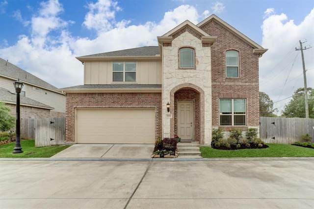 2104 Rosenthal Lane, Houston, TX 77080 (MLS #89292850) :: Michele Harmon Team
