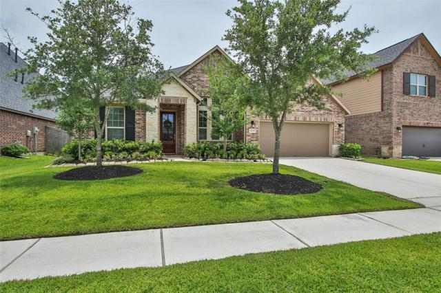 15219 Foxwood Arbor Lane, Cypress, TX 77429 (MLS #89294866) :: The Parodi Team at Realty Associates