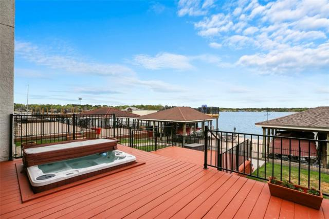 1168 Lake View Drive, Montgomery, TX 77356 (MLS #89296015) :: Magnolia Realty
