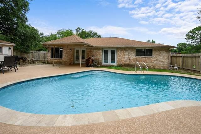 11006 Sageheather Drive, Houston, TX 77089 (MLS #89297515) :: The Property Guys