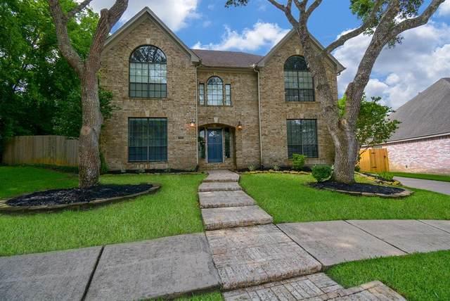 2103 Chappell Lane, Missouri City, TX 77459 (MLS #89298838) :: Lerner Realty Solutions