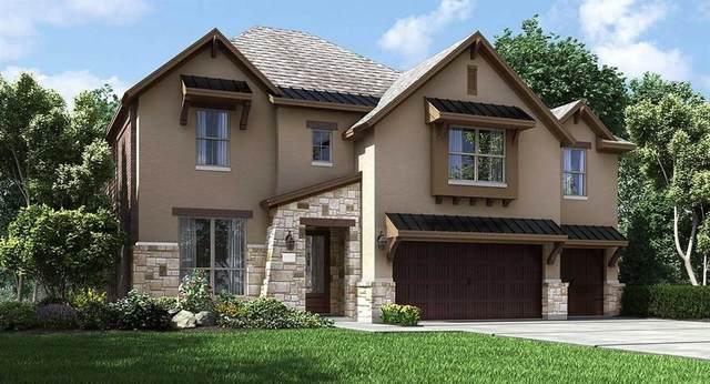 11918 Sumitomo Lane, Cypress, TX 77433 (MLS #89299001) :: Ellison Real Estate Team