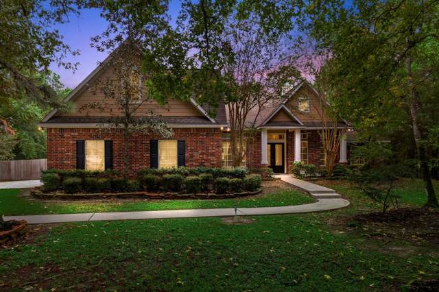 28602 Pinnacle Point Place, Spring, TX 77386 (MLS #8930321) :: The Home Branch