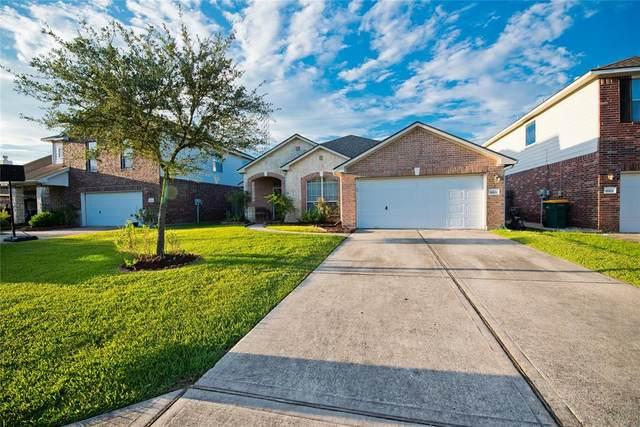 8906 Heron Nest Drive, Houston, TX 77064 (MLS #89304917) :: Christy Buck Team