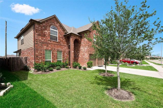 20714 Bandrock Terrace, Richmond, TX 77407 (MLS #89308687) :: Lion Realty Group / Exceed Realty