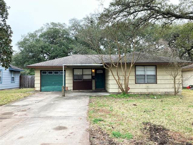 314 Caladium Street, Lake Jackson, TX 77566 (MLS #89310069) :: The SOLD by George Team