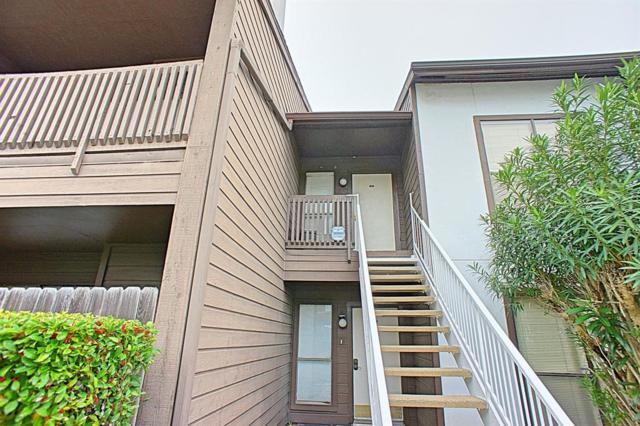 8020 Braesmain Drive #1710, Houston, TX 77025 (MLS #8931330) :: Fairwater Westmont Real Estate