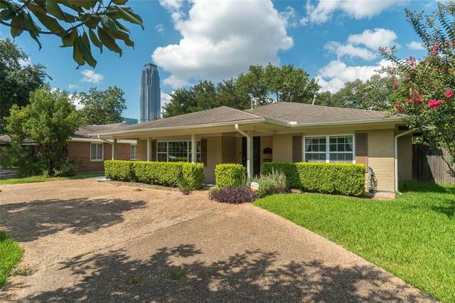4646 Richmond Avenue, Houston, TX 77027 (MLS #8931482) :: The Property Guys