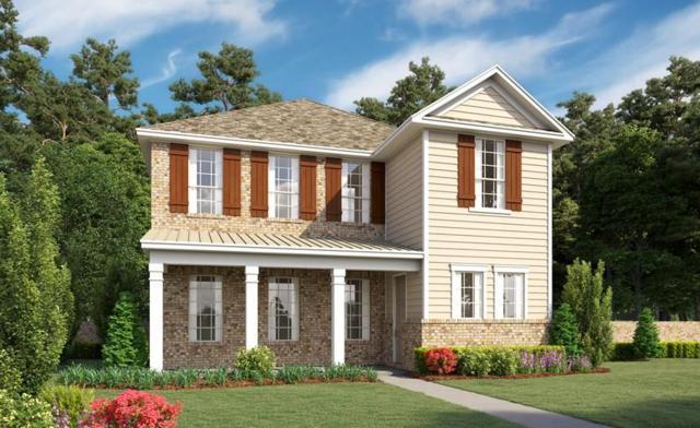 9626 Caddo Ridge, Cypress, TX 77433 (MLS #89315001) :: TEXdot Realtors, Inc.