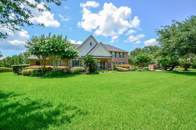 2527 Caney Creek Court, Richmond, TX 77406 (MLS #89315040) :: See Tim Sell