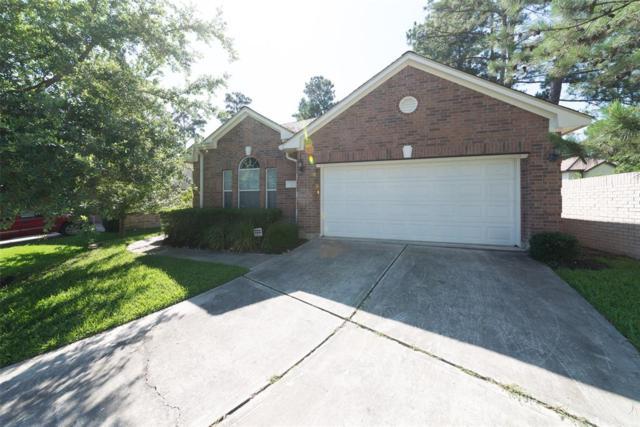 27 Marina Way, Montgomery, TX 77356 (MLS #89315703) :: Giorgi Real Estate Group