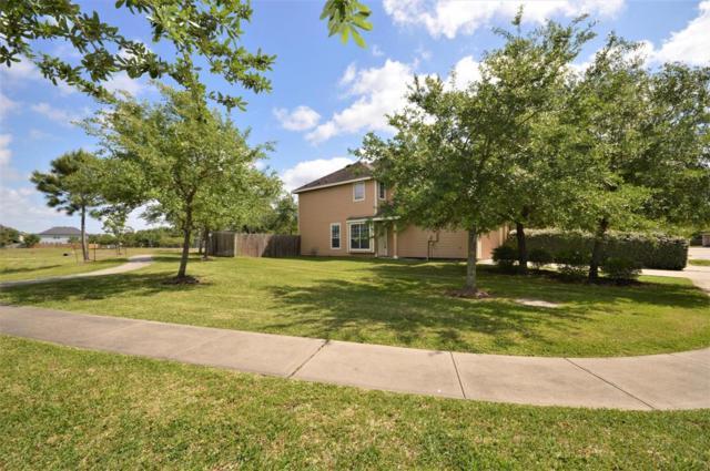 288 Brandy Ridge Lane, Dickinson, TX 77539 (MLS #8931602) :: Texas Home Shop Realty