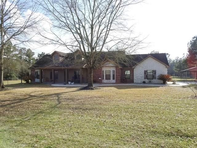 12679 Timberline Estates Drive, Willis, TX 77378 (MLS #89318565) :: Giorgi Real Estate Group
