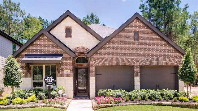 207 Fox Trail Road, Montgomery, TX 77316 (MLS #89320819) :: The SOLD by George Team