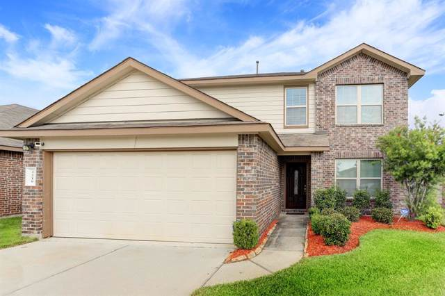 3210 Chimera Lane, Missouri City, TX 77459 (MLS #89322857) :: The Sansone Group