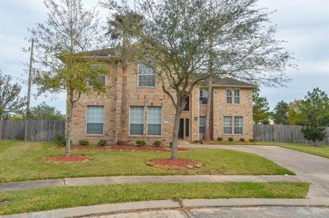14902 Cabin Run Lane, Sugar Land, TX 77498 (MLS #89326035) :: Giorgi Real Estate Group