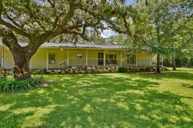 2739 E State Highway 159, Fayetteville, TX 78940 (MLS #89326116) :: Giorgi Real Estate Group