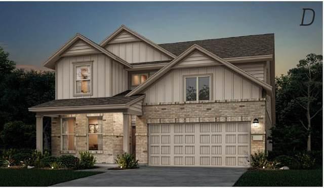 4819 Eldorado Rose Place, Katy, TX 77493 (MLS #89333459) :: Parodi Group Real Estate