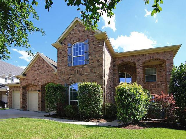 13406 NE Hammond Hills Lane, Houston, TX 77044 (MLS #89336736) :: The SOLD by George Team