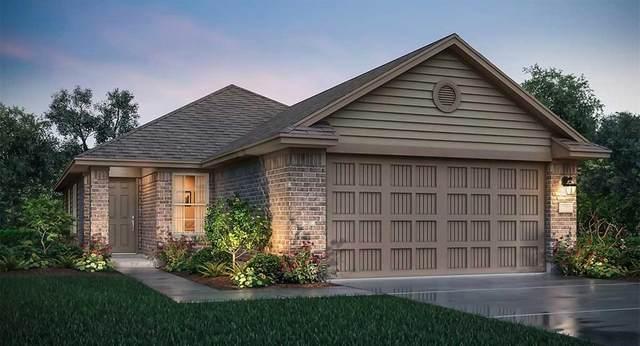 11114 N Lake Mist Lane, Willis, TX 77318 (MLS #89338997) :: The Home Branch