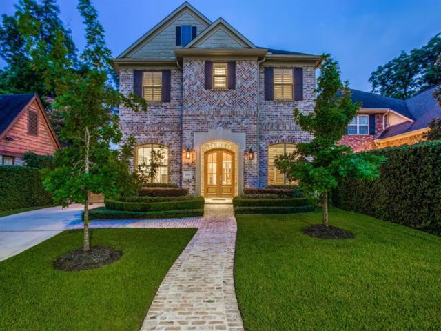 2135 Sul Ross Street, Houston, TX 77098 (MLS #893417) :: Caskey Realty