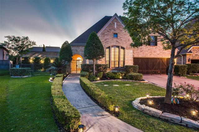 1310 Pitkin Iron Court, Houston, TX 77077 (MLS #89343889) :: The Bly Team