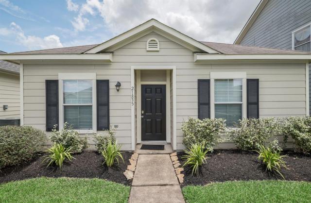 21835 Grassy Hill Lane, Spring, TX 77388 (MLS #89345240) :: Giorgi Real Estate Group