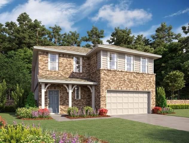 2206 Islawild Way, Texas City, TX 77568 (MLS #89347092) :: Texas Home Shop Realty