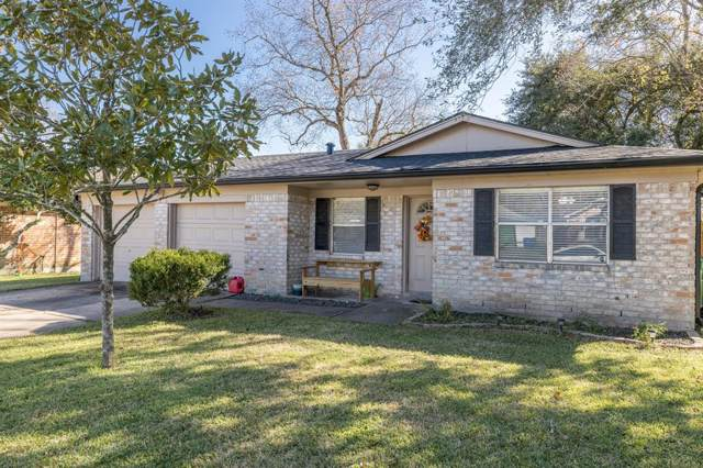 511 Debbie Lane, Alvin, TX 77511 (MLS #89347896) :: CORE Realty