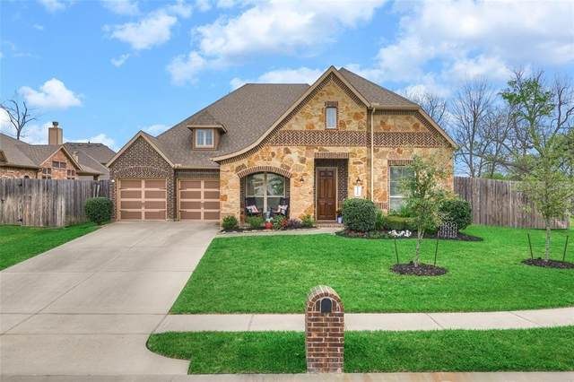 19310 Sanctuary Robin Lane, Spring, TX 77388 (MLS #8935350) :: Green Residential