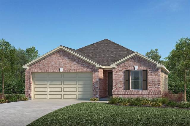 25519 Bakewell Drive, Porter, TX 77365 (MLS #89357134) :: Lisa Marie Group | RE/MAX Grand