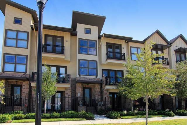 1305 Delano Street, Houston, TX 77003 (MLS #89358628) :: The SOLD by George Team