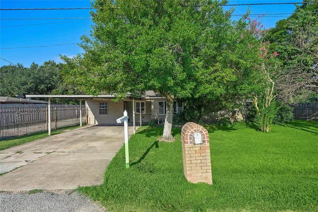 1421 Murray Bay Street, Houston, TX 77080 (MLS #89358734) :: Connect Realty
