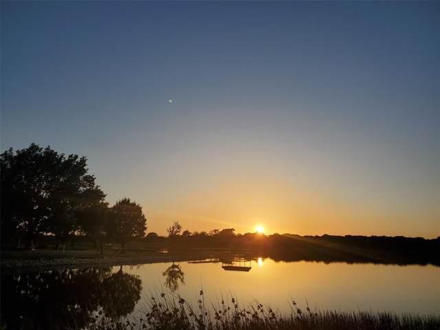 448 Club Lake Road Gate 3, Teague, TX 75860 (MLS #89360857) :: Michele Harmon Team