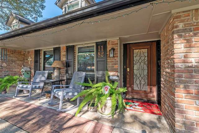 1182 Chamboard Lane, Houston, TX 77018 (MLS #8936100) :: The Property Guys
